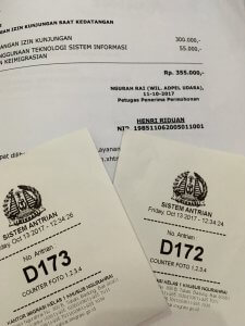 visa-verlängerung-bali-tickets