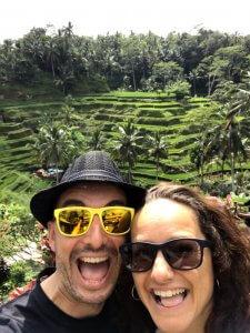 Peggy und Marco aus Bali